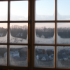 Winterfenster